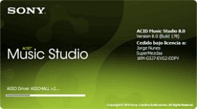 DESCARGAR ACID Music Studio 8 CRAKEADO