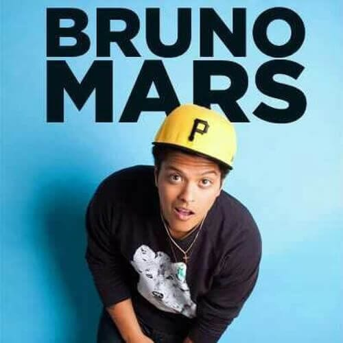 Bruno Mars Remixes