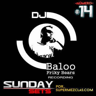 #SundaySets14 By #DjBaloo