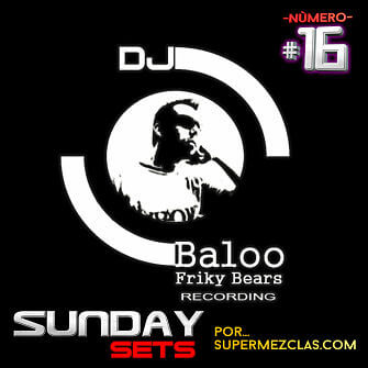 #SundaySets16 By #DjBaloo