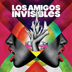 Los Amigos Invisibles - Amor (House Mix Dj Caos)