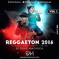 Mix Reggaeton 2016 vol1 peq
