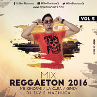 Mix Reggaeton 2016 vol5 peq