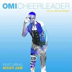 Omi feat. Nicky Jam Cheerleader Remix Dj Yellow de Venezuela
