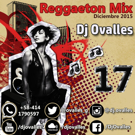 Reggaeton Mix 17
