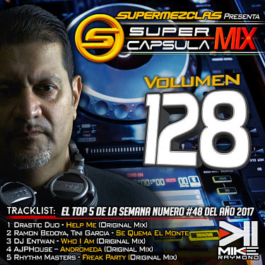 SuperCapsulaMix Vol 128