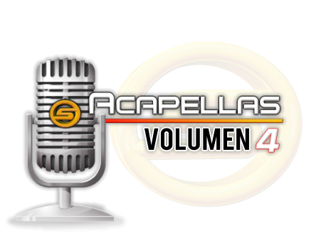 Acapellas Vol4 - SuperMezclas.com