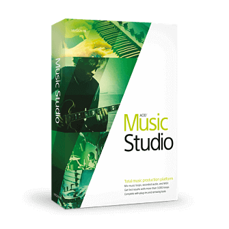 ACID Music Studio 10