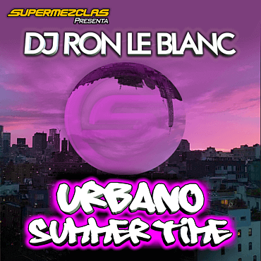 Dj Ron le Blanc Urbano Summer Time
