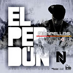 Nicky Jam El Perdon VERSION ACAPELLA STUDIO