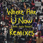skrillex diplo feat justin bieber where are ue now s