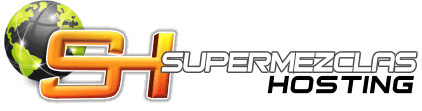 SuperMezclas Hosting
