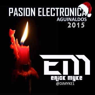 #PasionElectronica DIC2015