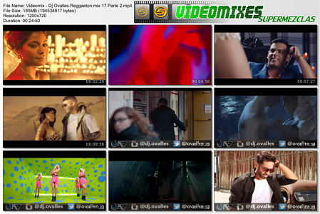 cover reggaetonmix17Video2 opt