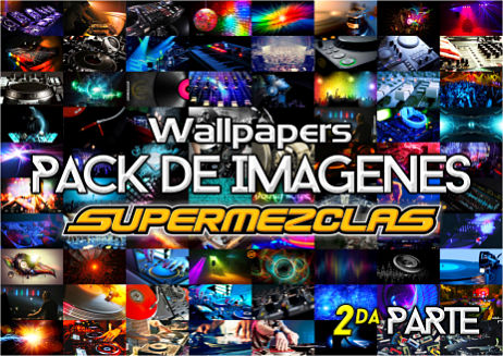 Pack de Imagenes y Wallpapers