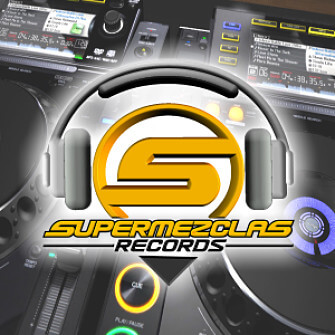 SuperMezclas Records - Dj Baloo