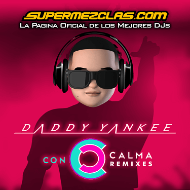 Con Calma #Remixes