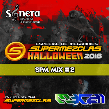 DJ METAL - SPM MIX 2