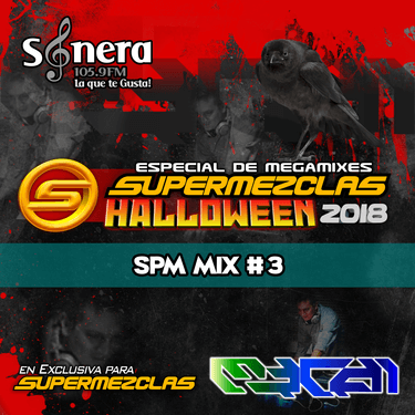 DJ METAL - SPM MIX 3