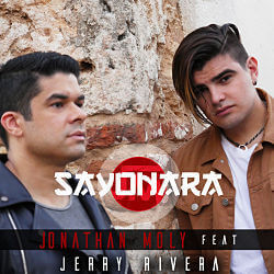 Jonathan Moly Ft. Jerry Rivera Sayonara Azkan Edit Extended
