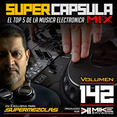 SuperCapsulaMix Vol 142