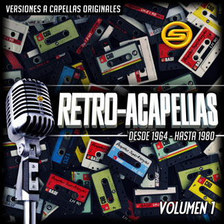 Retro A capellas SuperMezclas Volumen 1