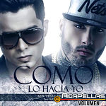 Ken Y Como Lo Hacia Yo Featuring Nicky Jam VERSION ACAPELLA STUDIO