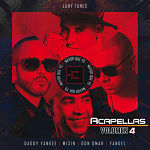Luny Tunes Daddy Yankee Wisin Don Omar y Yandel Mayor Que Yo 3 - VERSION ACAPELLA STUDIO