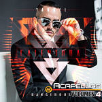 calentura yandel VERSION ACAPELLA STUDIO