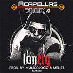 farruko lonely VERSION ACAPELLA STUDIO