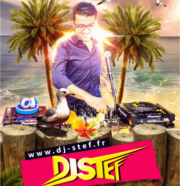 Dj Stef - Summer Mix 2018 en SuperMezclas.com
