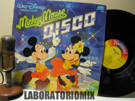 Logo Mickey mouse Discojpg opt