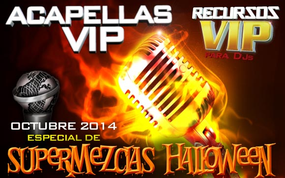 Acapellas - SuperMezclas com - #Djs #Acapellas #Remixes y Mas