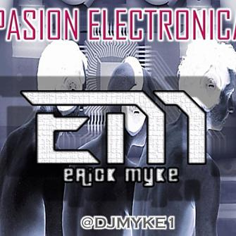 Cover Pasion Electronica oct2015